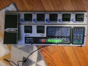 Digitech GNX3 FX Multi Effects Processor