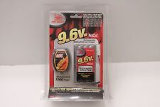 New Bright 9.6v NiCd Rechargeable Battery Pack and Charger 970 - NEW & SEALED