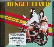 Dengue Fever Venus On Earth CD NEW