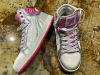 Women's High Top Shoes Size US 7 SouthPole