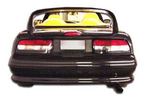91-94 Mercury Capri Racer Overstock Rear Bumper Lip Body Kit!!! 103256