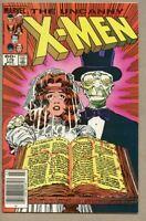 Uncanny X-Men #169-1983 vf/nm 9.0 X Men Paul Smith Morlocks 1st Sunder
