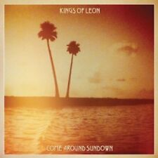 KINGS OF LEON - COME AROUND SUNDOWN (180g 2LP Vinyle, Gatefold) 2018 RCA