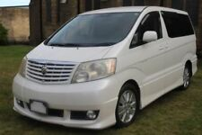 Toyota MPV 75,000 to 99,999 miles Vehicle Mileage Cars