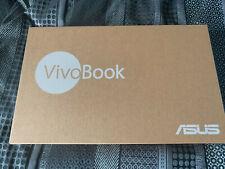 ASUS VivoBook W202N laptop Dark blue