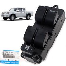 For 06-11 Mazda BT-50 4 Door Electric Power Window Master Switch Control RHD