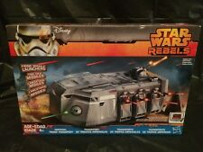 """Star Wars Rebels Imperial Troop Transport Vehicle 3.75"""" New FREE SHIPPING! Nice!"""