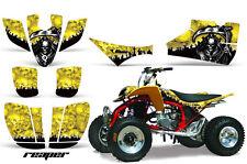 Cobra ECX 50/70/80 AMR Racing Graphics Sticker Kits Mini Quad Jr ATV Decals RPRY