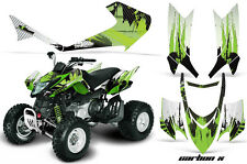 Arctic Cat AMR Racing Graphics Sticker Kits ATV DVX 400/300 Decals DVX400 CBNX G