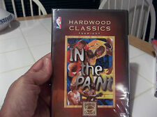NBA Hardwood Classics: In the Paint (DVD, 2006)