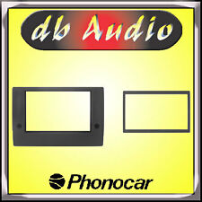 Phonocar 3/466 Panel Car radio Fiat Stilo Adapter Space Stereo car 2DIN