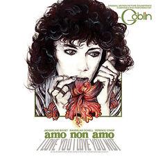 GOBLIN Amo non Amo (limited edition) LP OST