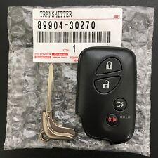 06 07 08 Lexus IS-250 IS-350 ES-350 GS350 GS450 Keyless Remote Key Entry Fob OEM