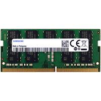 16GB Module DDR4 2400MHz Samsung M474A2K43BB1-CRC 19200 Unbuffered Memory RAM