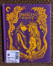 The Princess Bride [Criterion Collection] (Blu-ray) 2018