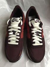 Nike Air Vortex 903896-602 Mars Stone Burgundy UK 7.5 EU 42 US 8.5