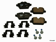 Disc Brake Pad Set fits 2011-2016 Mini Cooper Countryman Cooper Paceman  WD EXPR