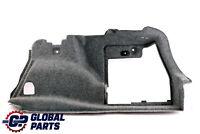 BMW 3 Series E90 Boot Floor Panel Boot Trim Right 51477059228 7059228