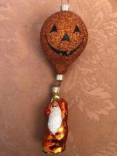 New Listing2001 Patricia Breen Halloween Into The Blue - Pumpkins Catz Exclusive