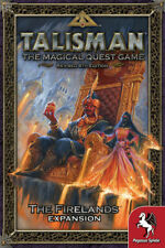 Talisman The Firelands Expansion  - BRAND NEW