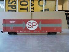 Bachmann Ho Scale Southern Pacific Sp 51187 All Door Box Train Car Railroad