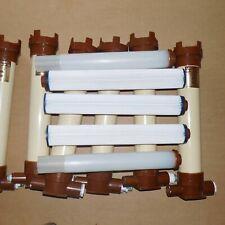 6 Lifegard Aquatics R179320 Af-94-19 Chemical Filter Modules Double Capacity Pet