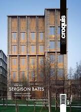 El Croquis 187 - Sergison Bates 2004 2016, , New, Paperback