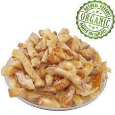 Organic Dried Candied Orange & Peel Nuts Pure Kosher Natural Israeli Dry Fruit