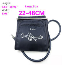 Extra Large Adult Blood Pressure Cuff for Arm Blood Pressure Monitor 22-48CM