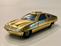DINKY 352 ED STRAKER'S CAR GERRY ANDERSON UFO