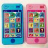 JOUET Téléphone Enfants-bébé-iPhone-Phone-éducatif-apprentissage-jeux enfant
