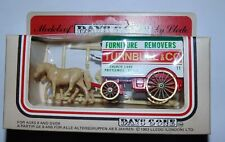 Lledo Days Gone 1:64 DG11 Horse Drawn Removal Van Turnbull Furniture & Figures