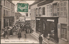 ILLIERS (28) - Carrefour du Marché à la Volaille