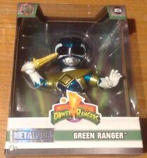 "Jada Metalfigs Power Rangers - 4"" Green Ranger (M216)"