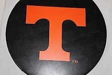 """University of Tennessee Smokey Spare Tire Cover up to 32"""" Diameter, Vinyl"""
