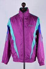 Adidas Vintage Sport Wind Breaker Jacket Size L