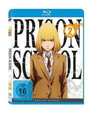 Prison School – Vol. 2 - Blu-ray-Edition