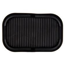 Noir Pad collante de voiture Gadget anti-derapant Support de telephone B7H6
