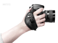 Matin Adria15 Camera Hand Grip Black M07372 for DSLR, Mirrorless