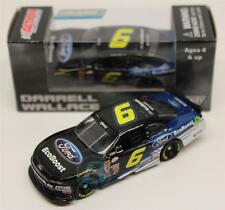 2015 DARRELL WALLACE JR #6 Ford EcoBoost 1:64 Action Diecast In Stock Free Ship