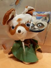 KUNG FU PANDA SHIFU BIG HEADZ DREAMWORKS TCA