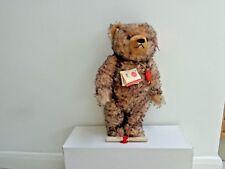 Hermann Teddy Original Karl  Teddy Bear by Teddy Hermann 167464