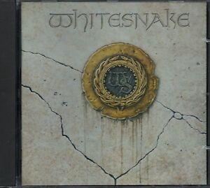 WHITESNAKE - 1987 - CD Album