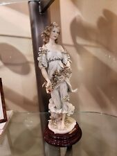 "Wow Giuseppe Armani Florence statue 14.5"" tall Reduced!"