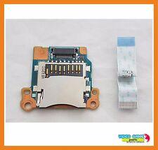 Lector de Tarjetas Toshiba Tecra A8 PT83E Card Reader A5A00186201