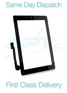 Genuine original iPad 4 A1458 A1459 A1460 Touch Screen Digitizer Glass Black