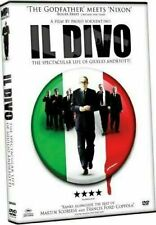 Il Divo [DVD] New!