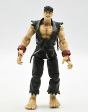 Sota Toys - Street Fighter - Evil Ryu Sdcc Exclusive Action Figure