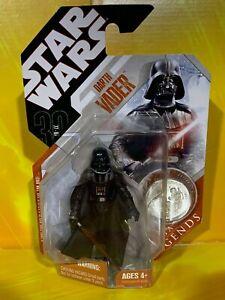 Star Wars - 30th Anniversary - Darth Vader A New Hope (Saga Legends)