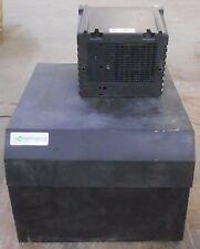 NEW CASTLE SYSTEMS POWER PACK, 750 WATT INVERTER/20 AMP BATTERY CHARGER